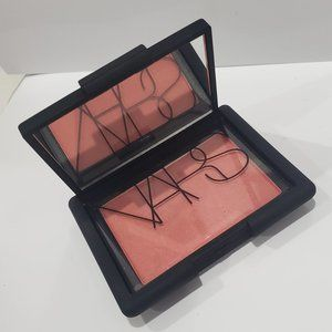 NEW NARS 'DOLCE VITA' BLUSH FULL SIZE .16oz